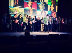 """Mercy all the way"" awarded as best fiction film at Helsinki short film festival"
