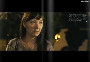 """Featured in CinéWomen Magazine about """"Säälistäjät"""""""